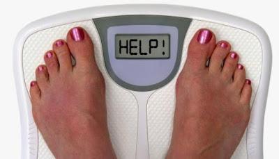 4 Mitos Yang Bikin Sulit Menurunkan Berat Badan