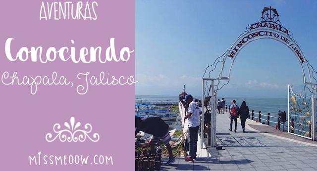 Conociendo Chapala, Jalisco.
