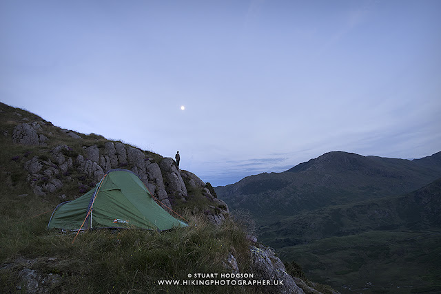 wild camping, lake district, lakes, walks, best views, vango, tent, banshee 200