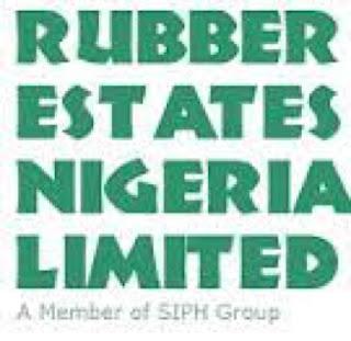 Rubber Estates Nigeria Limited Recruitment 2018