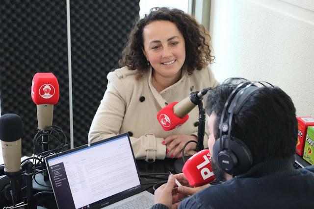 Soraya Hahiat Said Teuber