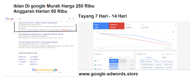 Google Adwords Murah