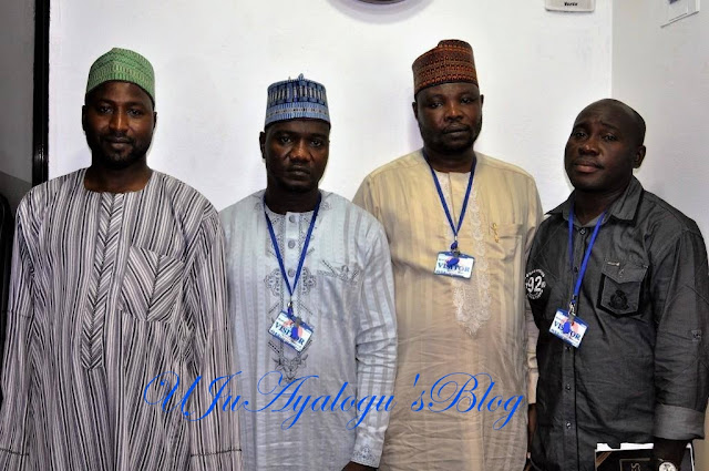 Five Officials Who Diverted 65 Trucks of Maize Meant for IDPs Thrown Into Prison (Photo)
