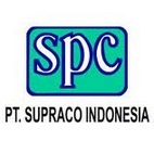 Logo PT Supraco Indonesia