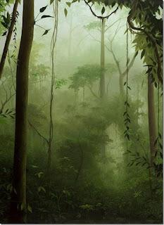 Pintores-Colombianos Efrain Zuñiga artista realista Colombiano