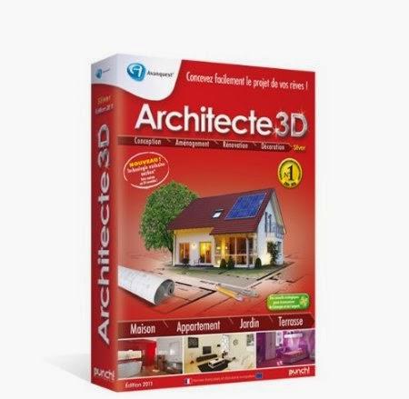 Logiciel Telechargement Telecharge Architecte 3d édition