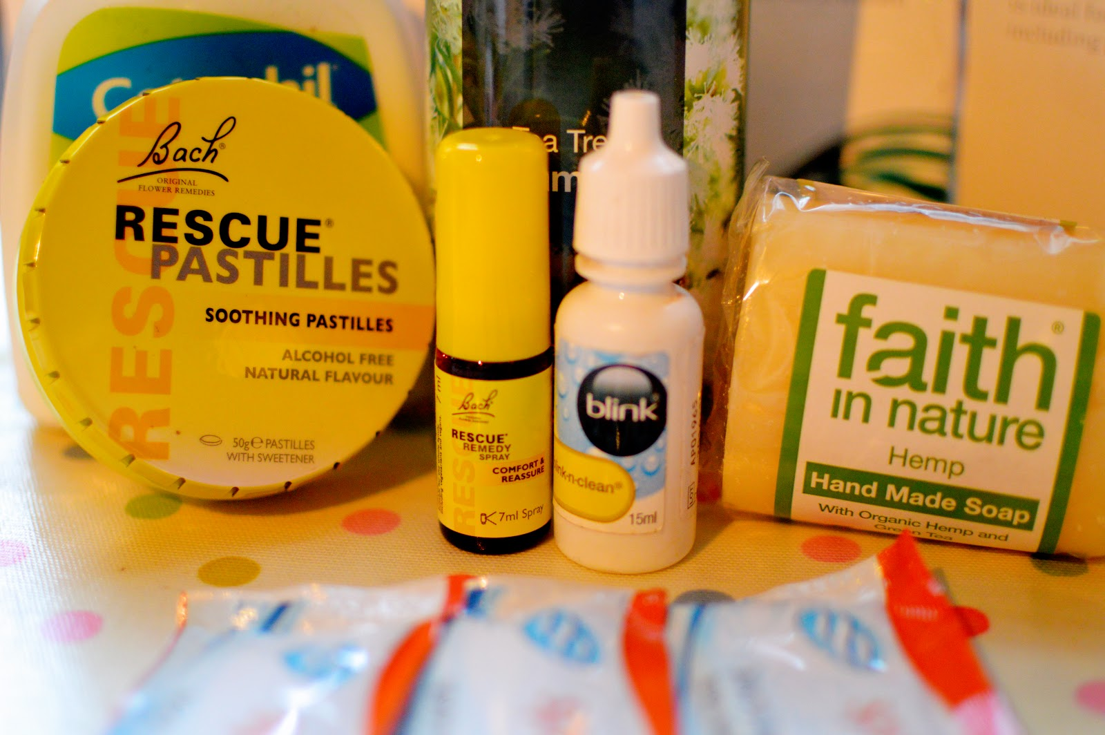 , My Latest Health and Beauty Buys
