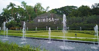 Major developments mark 2018 for Filinvest Mimosa+