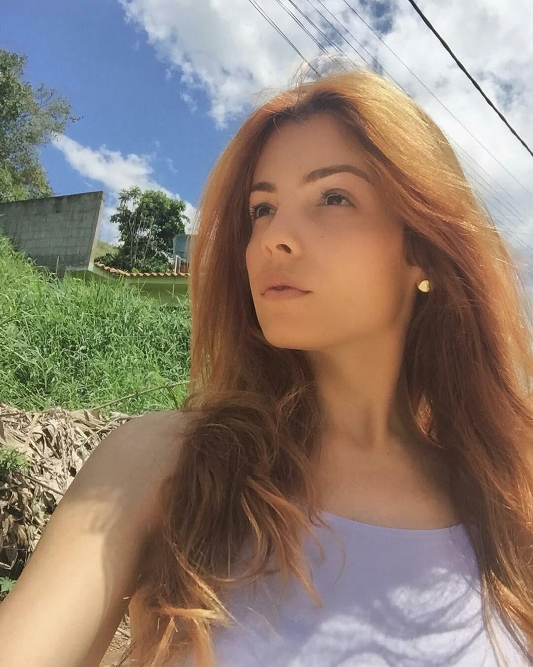 Nathalie Oliveira - Most Beautiful Brazilian Transgender