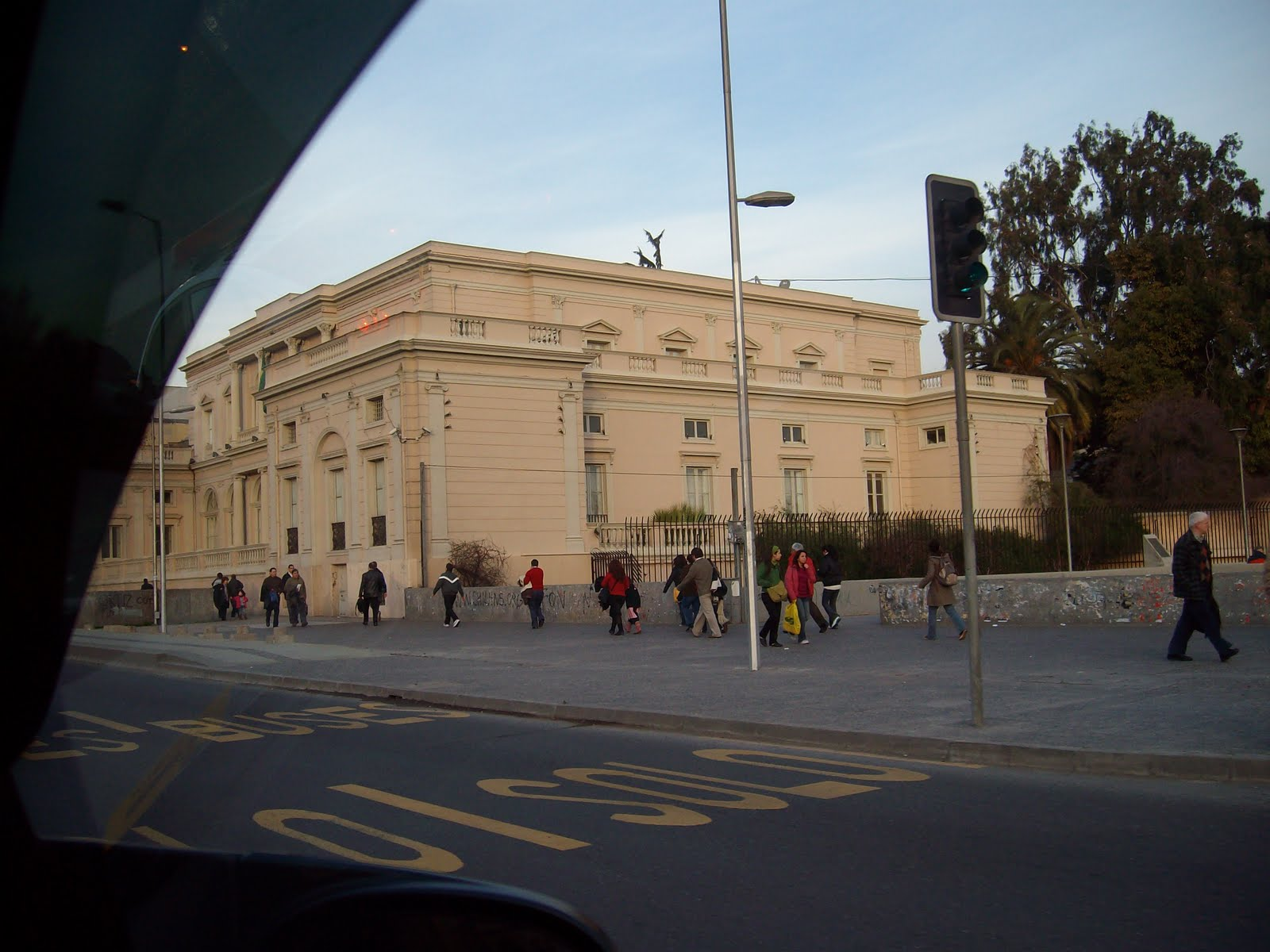 Felizmente Solteira .::.: Embaixada do Brasil no Chile - Santiago