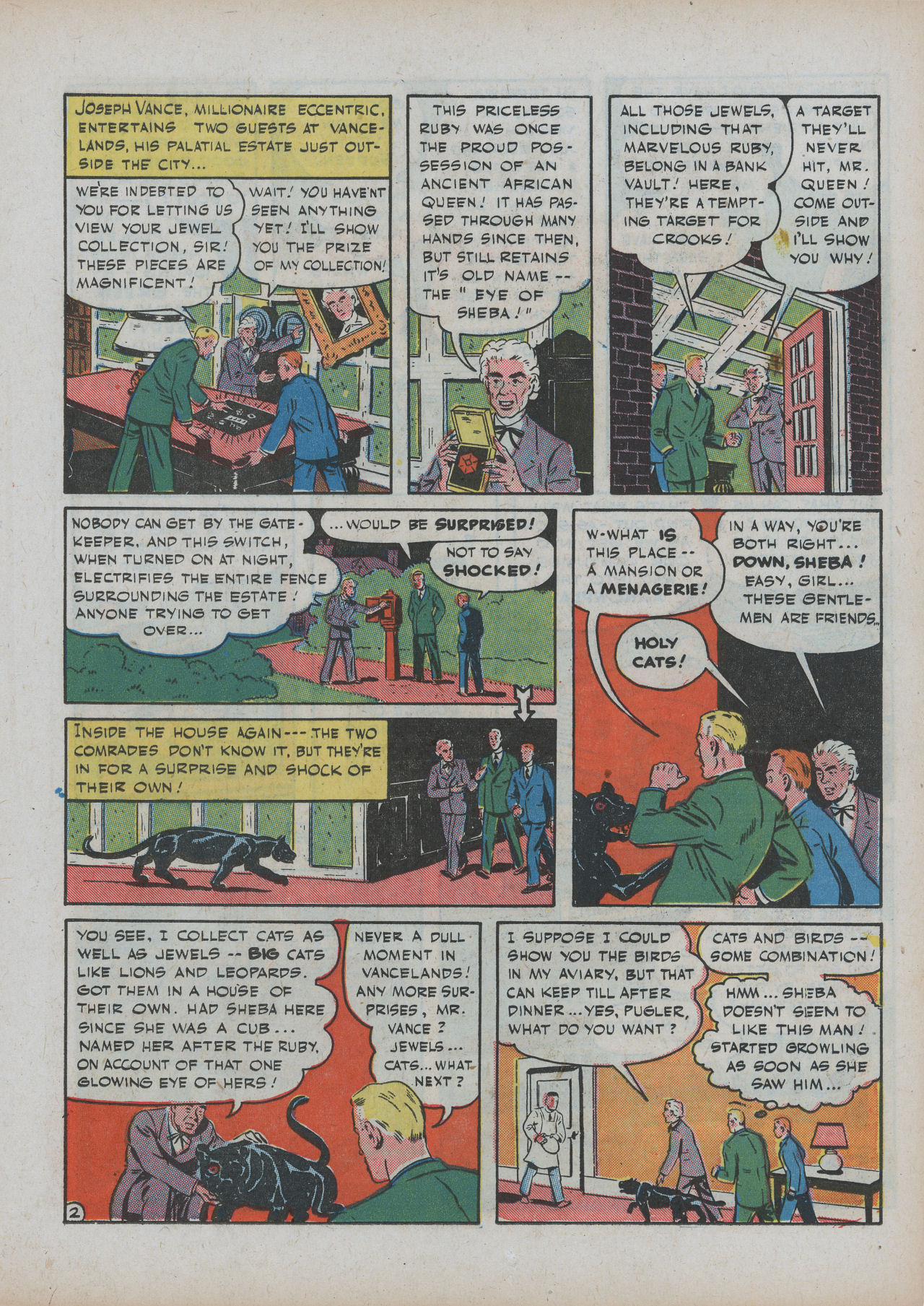 Read online World's Finest Comics comic -  Issue #10 - 67