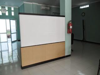 Partisi Semarang
