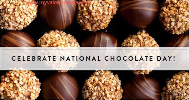 Chocolate Day Celebration