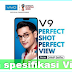 Cara mudah screenshot Vivo V9