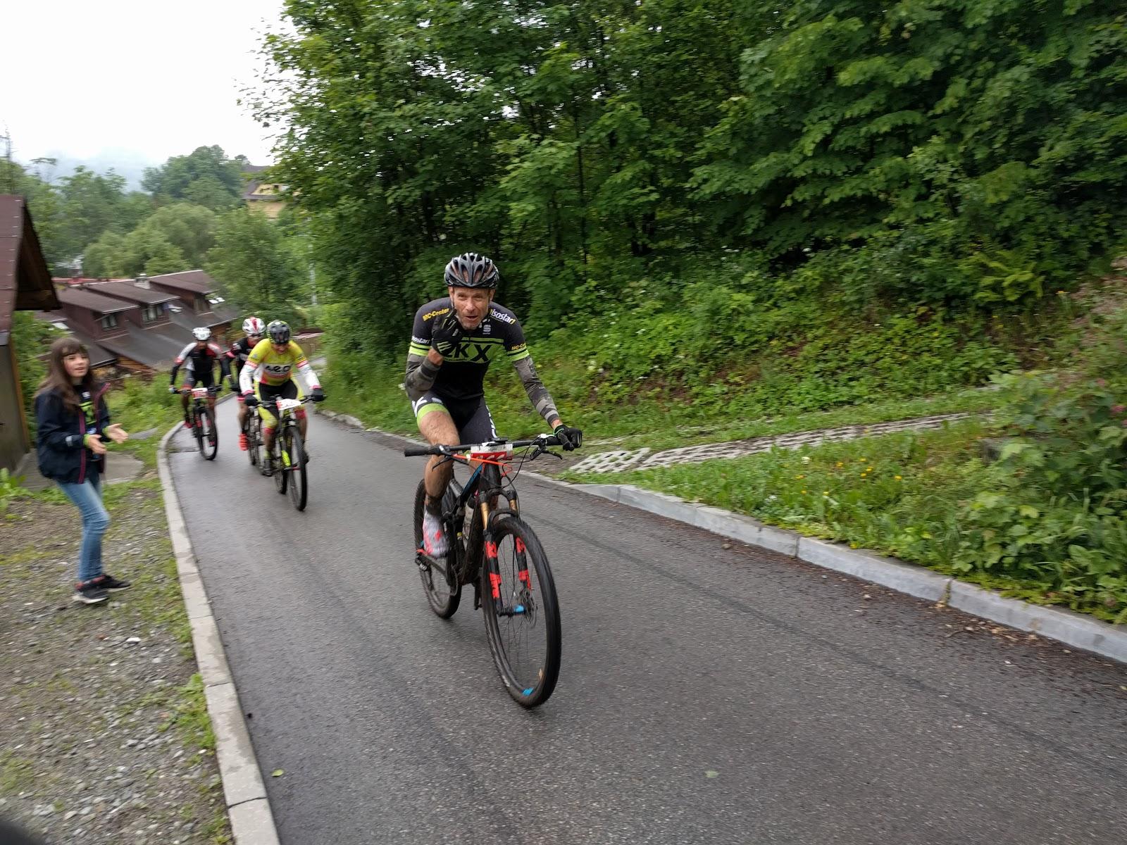 Sandra Farmand Triathlon