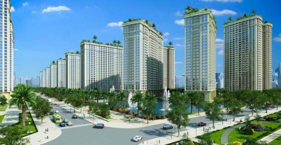 """Xuất hiện căn hộ Vincity New Saigon """" 5 sao giá mềm """" 900 triệu đồng"""