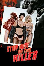 Desnuda ante el asesino (1975)