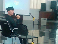 Jadi Saksi di Persidangan, Ahmad Dani: Buni Yani Tidak Bersalah, Ibarat Meneriaki Maling Malah Dia Yang Ditangkap