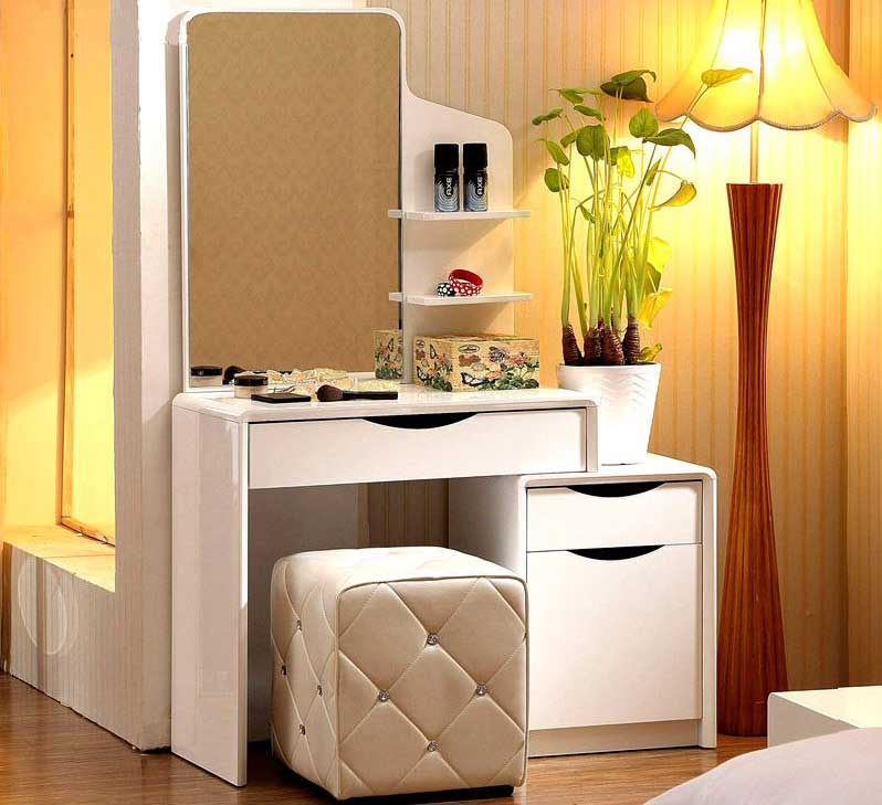 Dressing Bedroom Ideas: +40 Wooden Dressing Table Design Catalogue For Modern