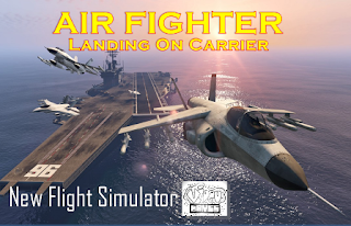 Best Flight Simulator Of F/A-18 Super Hornet