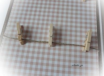 Babskie papiery w męskim wydaniu czyli co zawisło na sznurku?