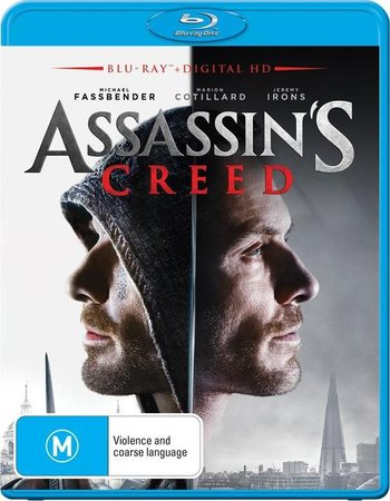 download assassins creed movie in hindi 300mb