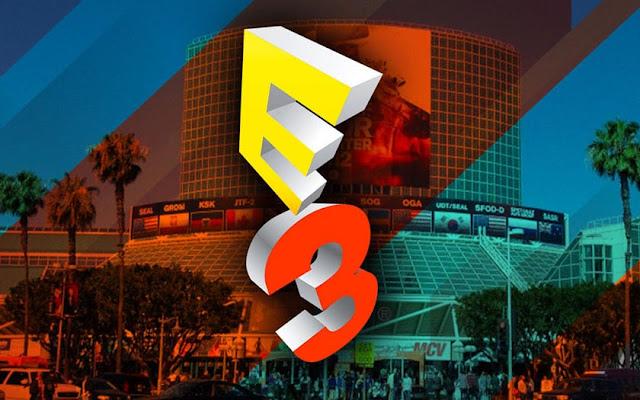 معرض E3 2018