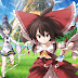 Touhou Genso Wanderer is one sweet looking game