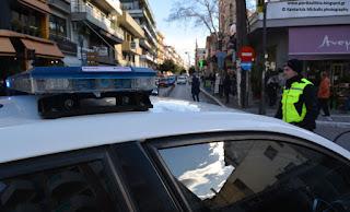 Απαγόρευση κίνησης φορτηγών αυτοκινήτων ωφελίμου φορτίου άνω του 1,5 τόνου για την περίοδο των εορτών του Πάσχα