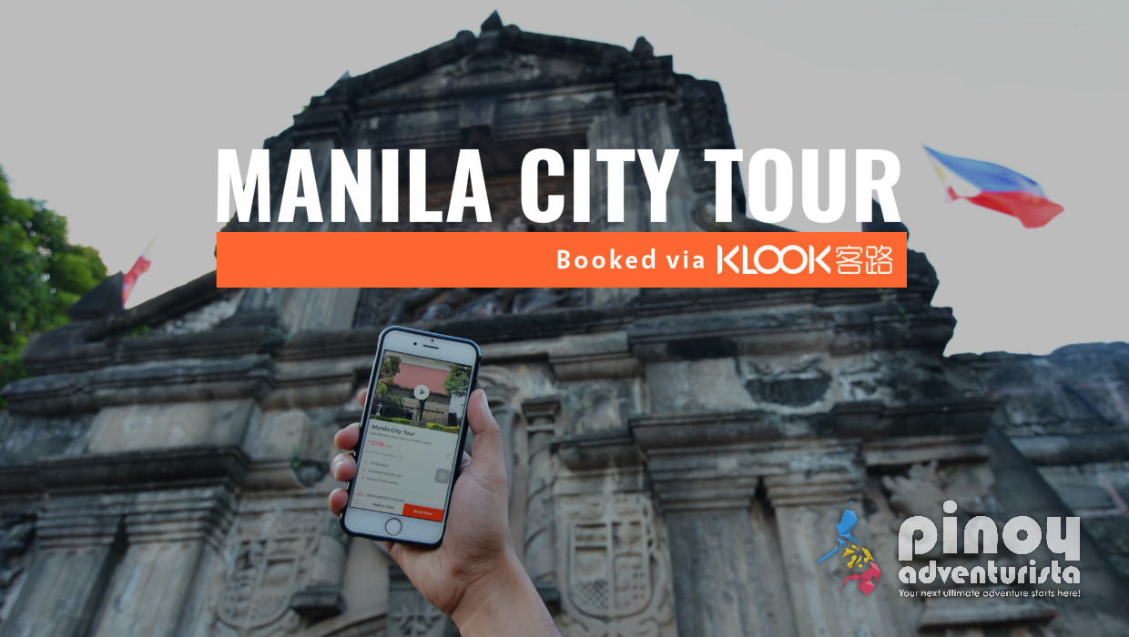 7 Interesting Places In Manila Where To Bring Your Balikbayan And