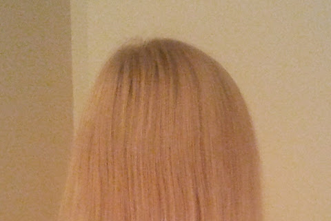 Moje włosy - listopad 2011 - czytaj dalej »