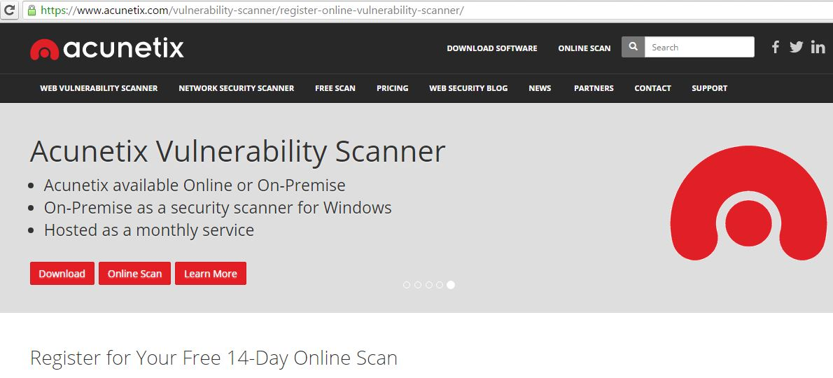 Cyber Security Awareness Nepal: How to Scan Website for