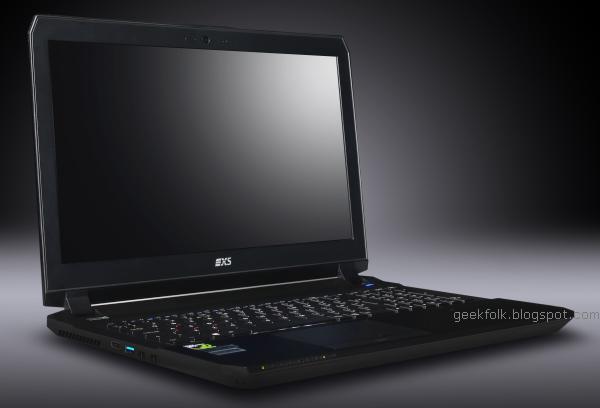 Scan 3XS LG15 Vengeance G-Sync