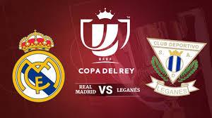 Habra derbi de la Comunidad de Madrid en Octavos de Copa