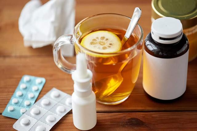 Minum Obat dengan Teh Hangat Sangat Berbahaya, Bisa-Bisa Sakit Tambah Kronis