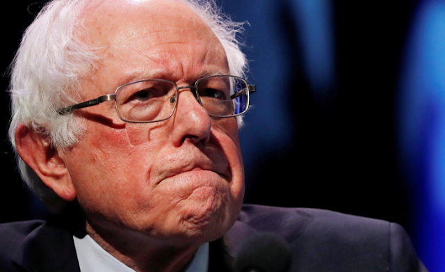 Bernie Sanders acknowledges 'serious problem' at the border, demands 'sensible immigration reform'