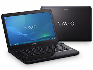 Laptop Sony VAIO VPCEE31FX