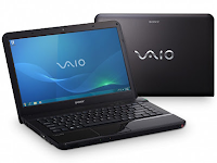 Laptop Sony VAIO VPCEE31FX/BJ Review Specifications