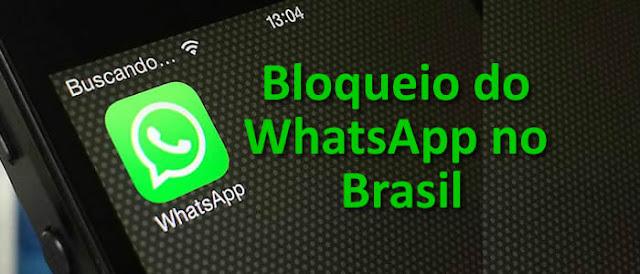 Juiz que tirou WhatsApp do ar, mandou prender vice do Facebook Brasil em Março.