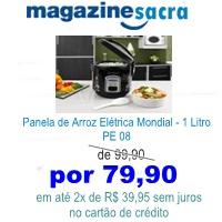 Magazine Sacra