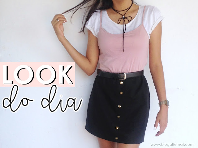 diy look do dia tendencias slip dress
