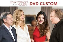 Enamorado de mi Mujer DVD CUSTOM