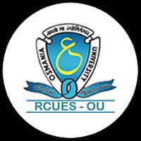 RCUES Recruitment