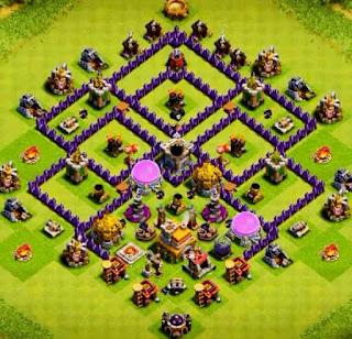 8 Base Th 7 Anti Dragon Terkuat Di Dunia 8