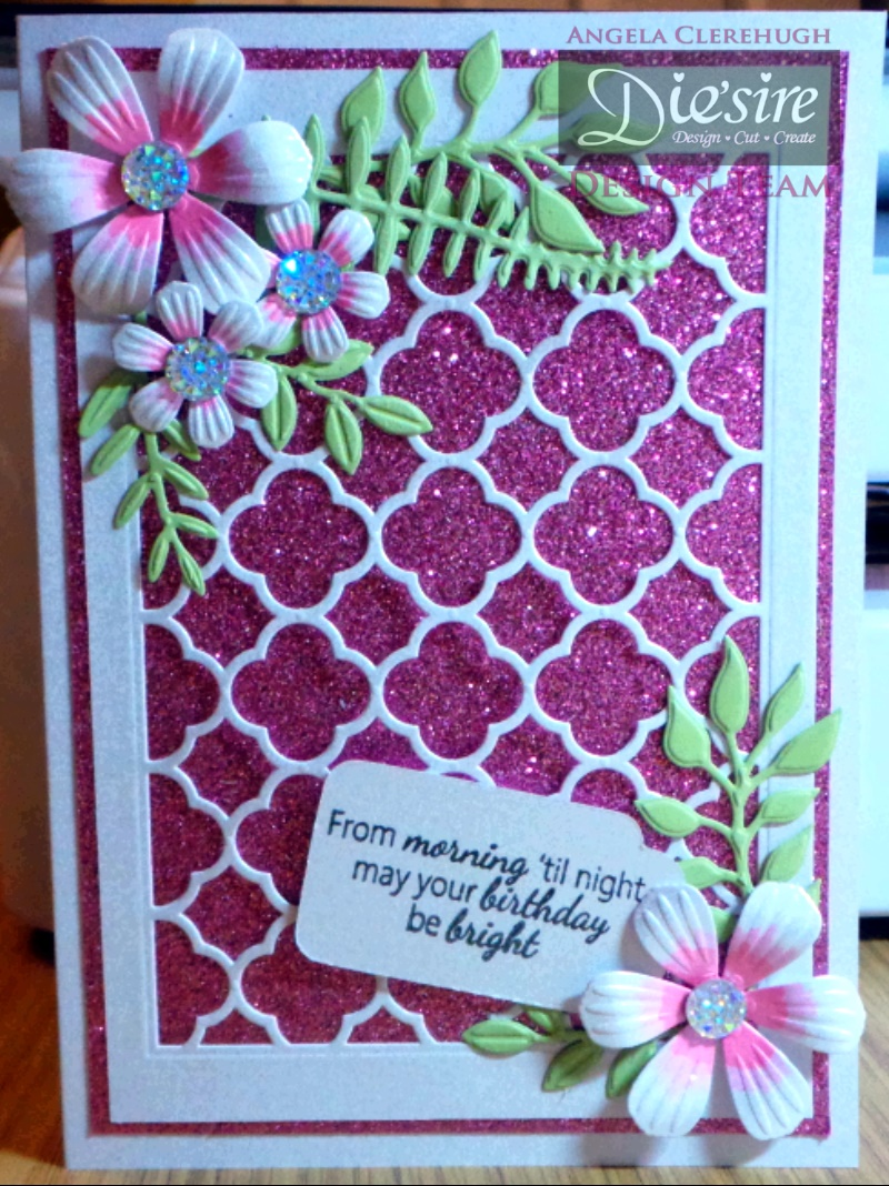Tatty Puds Encaustic Art Craft Journal Beware The Glitter Is Out
