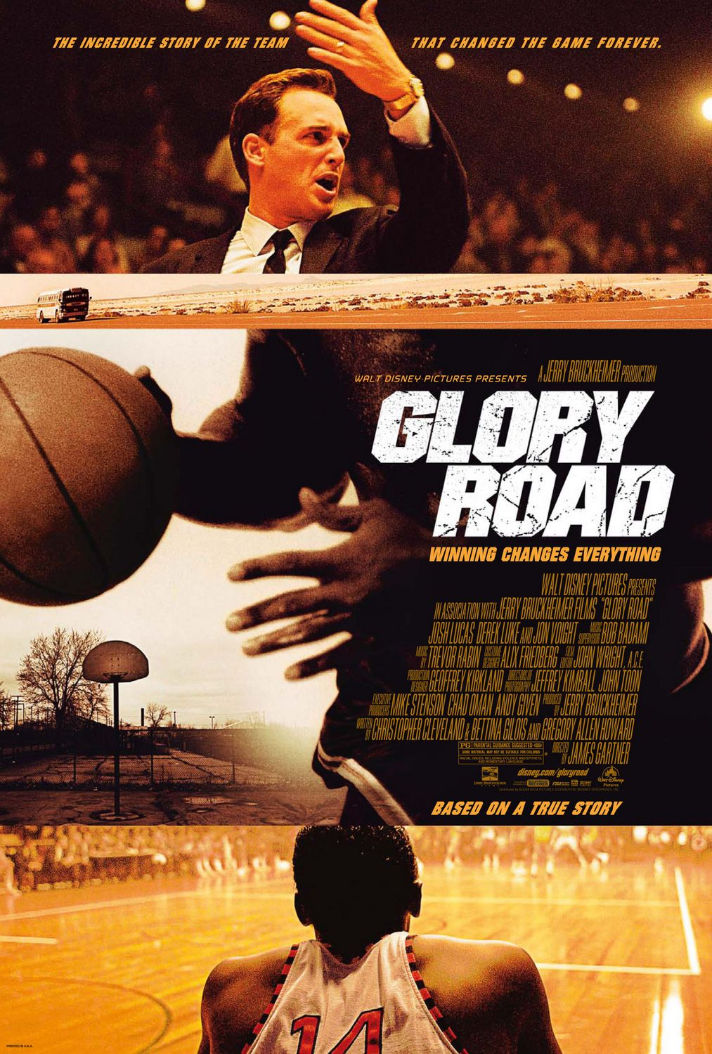 Glory Road (2006) ταινιες online seires oipeirates greek subs