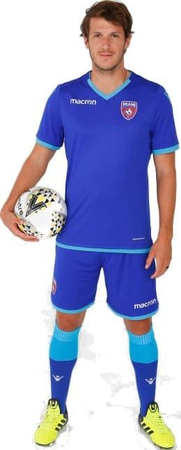 マイアミFC 2018 ユニフォーム-アウェイ