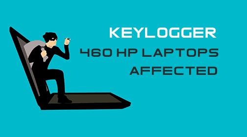 keylogger found in hp notebook models