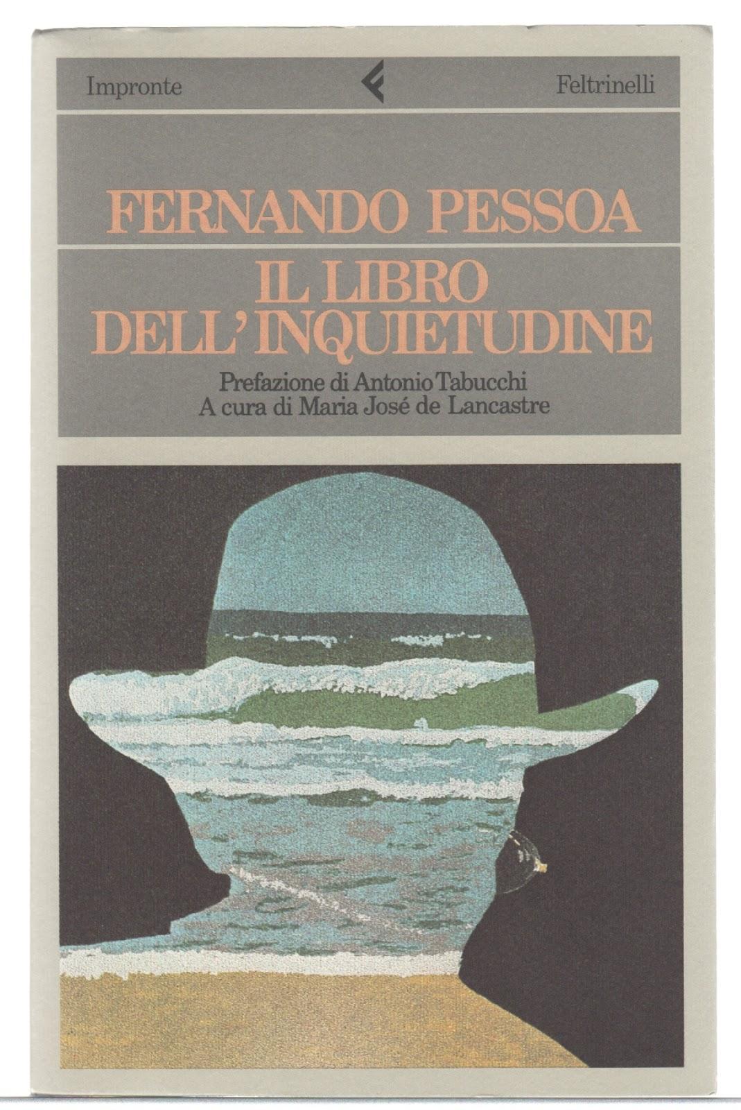 DIAPASON 2.0: IL LIBRO DELL'INQUIETUDINE - Fernando Pessoa