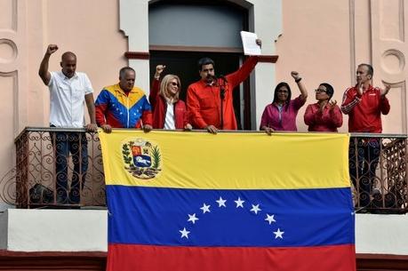 """أزمة فنزويلا و""""رحيل"""" مادورو .. مصائب البوليساريو فوائد للمغرب"""